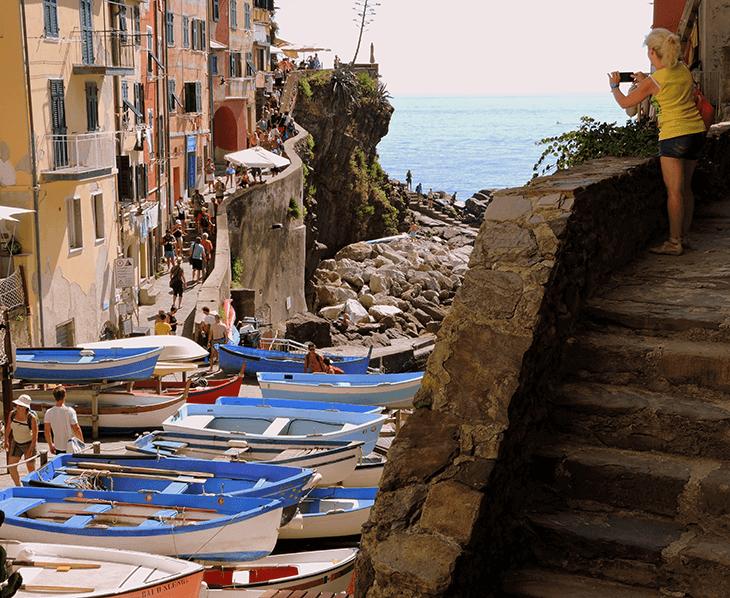 Where to Stay in Cinque Terre: Vernazza