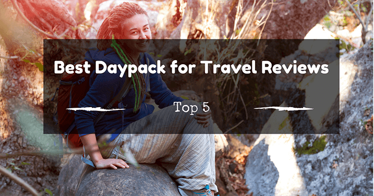 Best daypack for travel