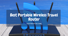 Best Wireless Travel Router for Hotels, Cruise Ship & Chromecast