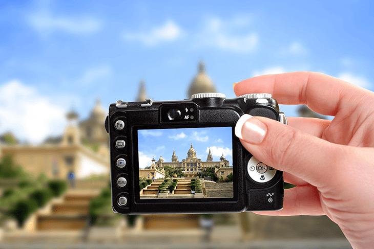 Travel Cameras