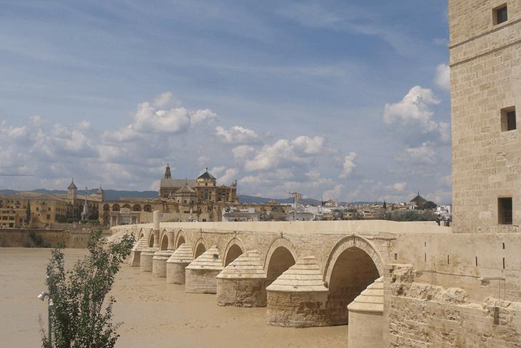 10 Days in Spain: Cordoba