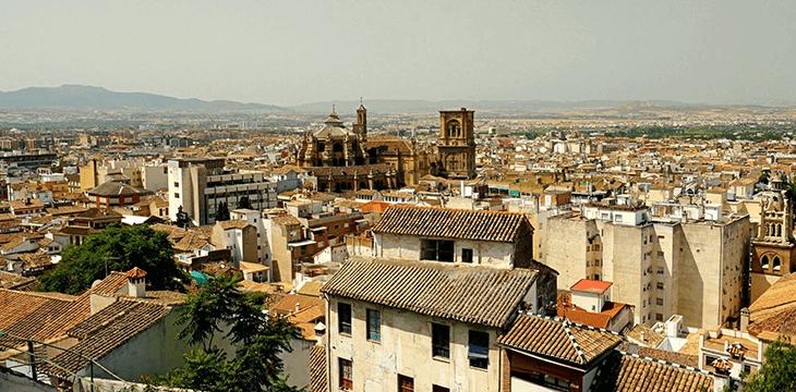 10 Days in Spain: Granada