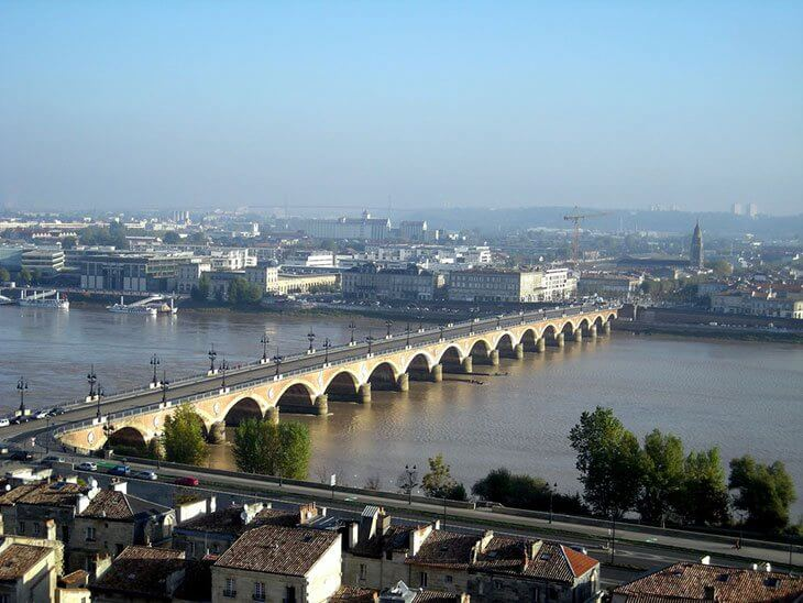Best Time to Visit Bordeaux, France
