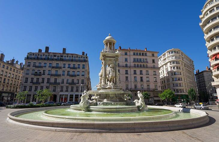 Best Time To Visit Lyon, France