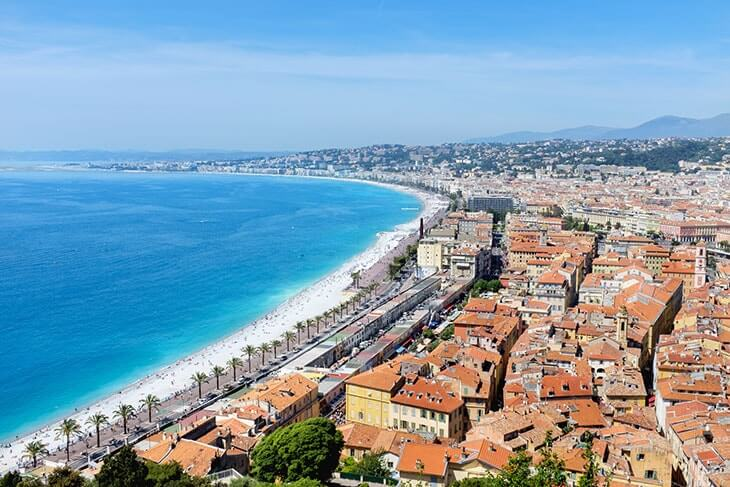 Best Time to Visit Nice, France