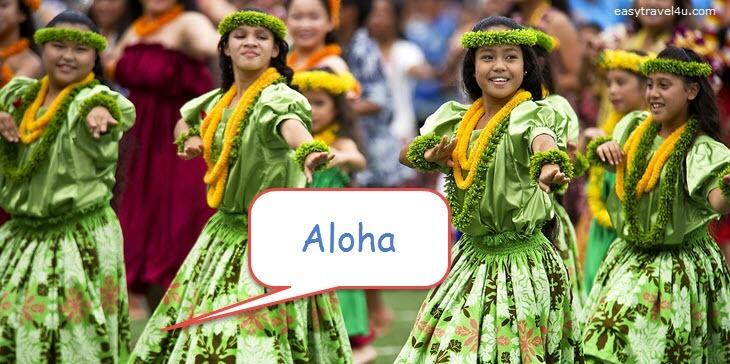 How to Say Hello in Hawaiian