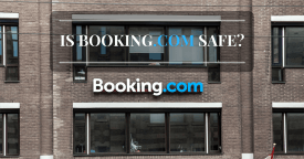 Is Booking.com Safe?