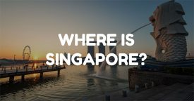 Where is Singapore?