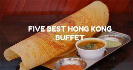 Five Best Hong Kong Buffet