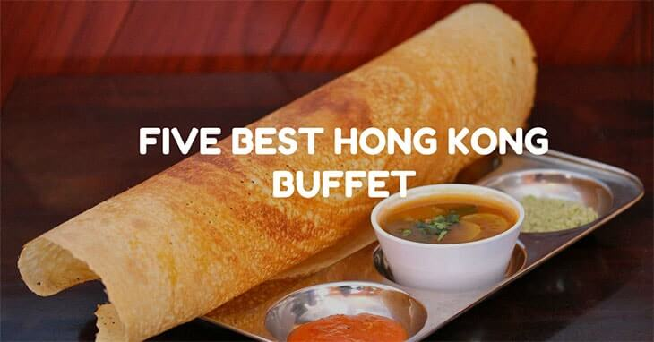 Hong Kong Buffet