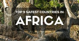 Top 9 Safest Countries in Africa