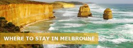 Where to Stay in Melbourne Australia: Best Area & Hotel Travel Guide