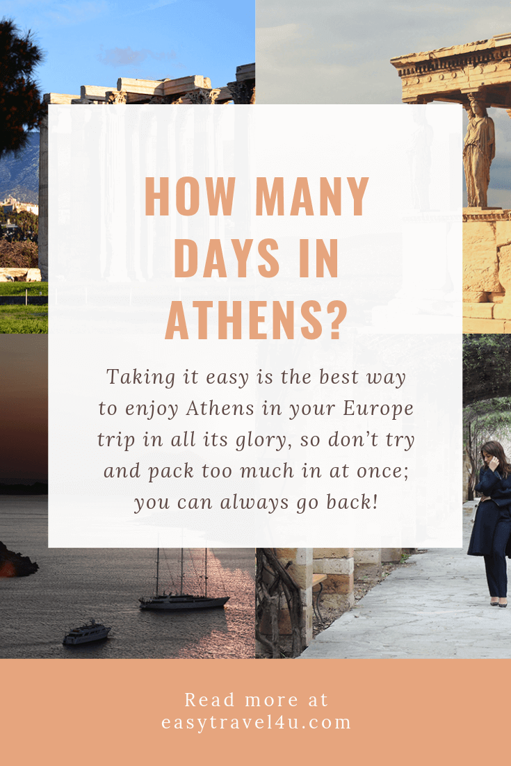 How Many Days Athens