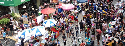 Where To Stay In Bangkok During Songkran