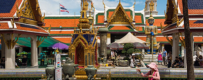Where To Stay In Bangkok Near Tourist Attractions
