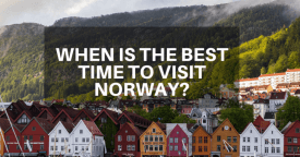 When is the Best Time to Visit Norway?
