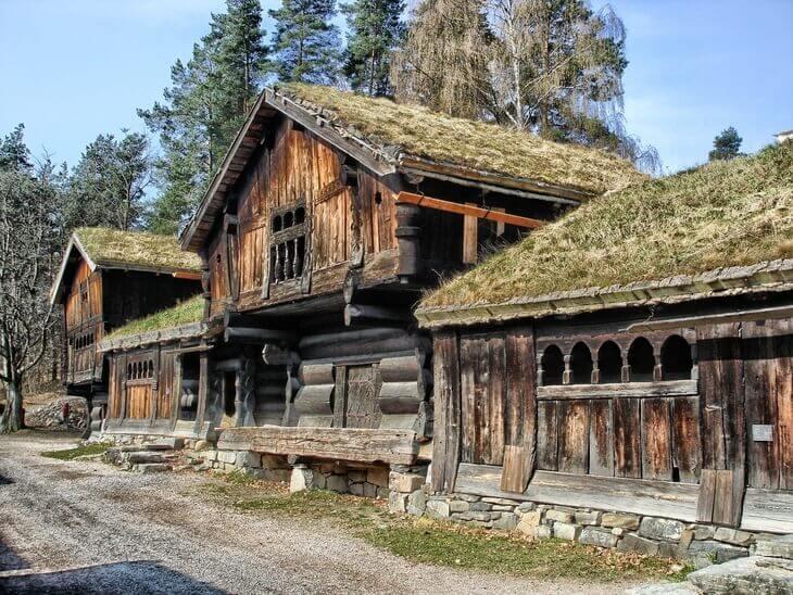 Osla Norway