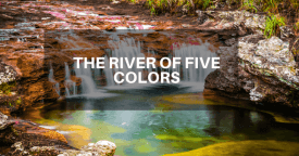 The River of Five Colors