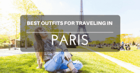 Top Tips for what to wear in Paris