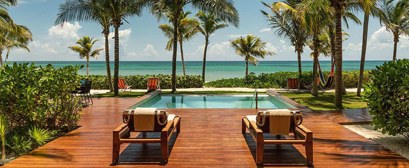 Best Hotels in Playa del Carmen: Andaz Mayakoba - a concept by Hyatt