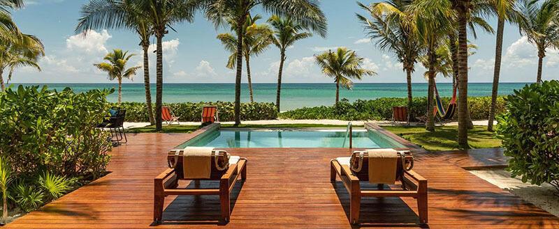 Best family hotel in playa del carmen:  Andaz Mayakoba