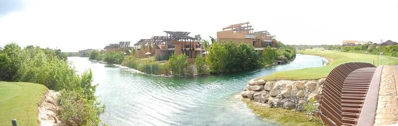 Playa del carmen hotels for family: Banyan Tree Mayakoba