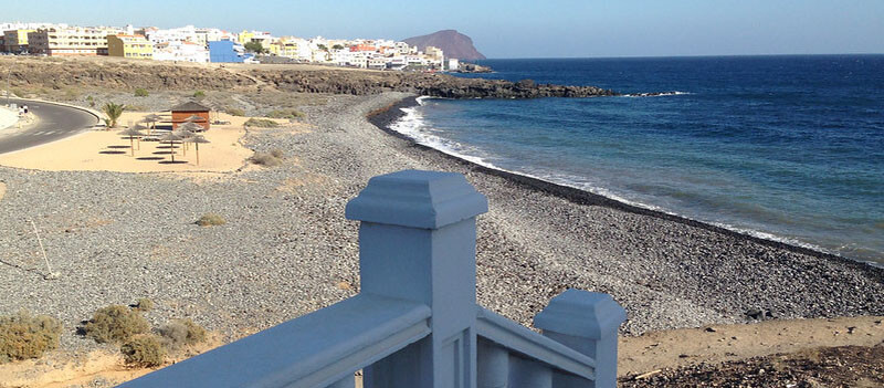 Staying at Costa del Silencio Tenerife