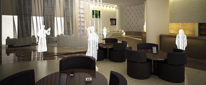 all inclusive hotels in playa del carmen for family Grand Velas Riviera Maya