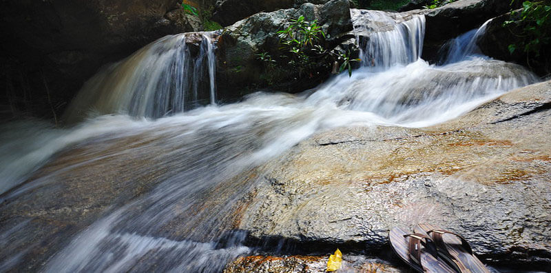 How Many Days In Chiang Mai: Huay Kaew Waterfall