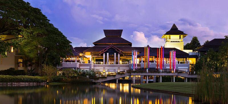 best hotels in chiang Rai: Le Meridien Chiang Rai Resort