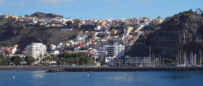 Los Cristianos where to stay in tenerife for families, couples