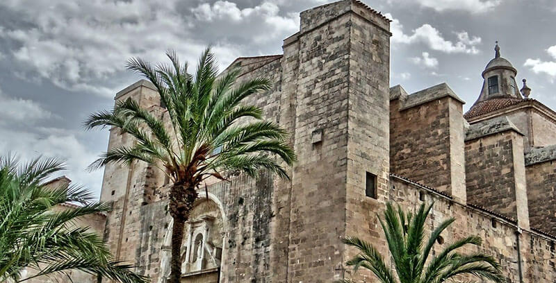 Mahon where to stay in Menorca for nightlife