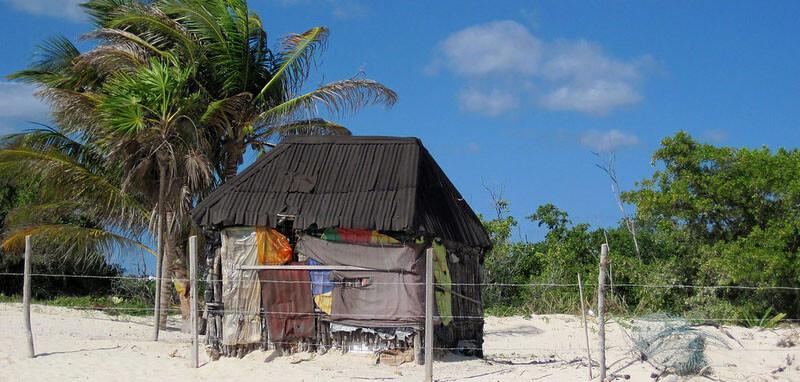 North Rviera Maya all-inclusive holiday in playa del carmen