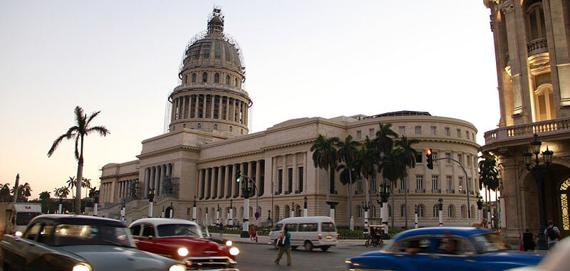 Old Havana Where to stay in Havana for history