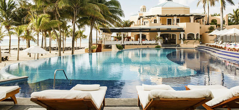 Best Playa del Carmen Luxury Hotels: Royal Hideaway Playacar All-Inclusive