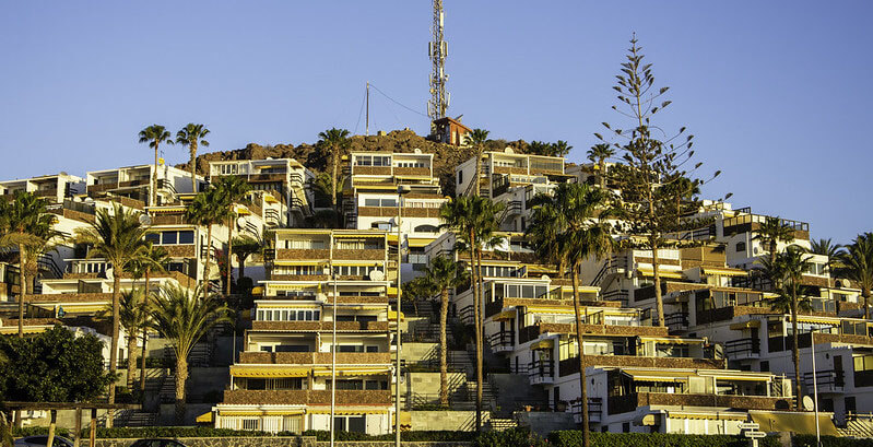 Where to Stay in Gran Canaria: San Agustin