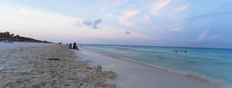 Hotels in Playa del Carmen: Sandos Playacar