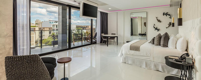 Best Hotels in Playa del Carmen: Serenity Hotel Boutique
