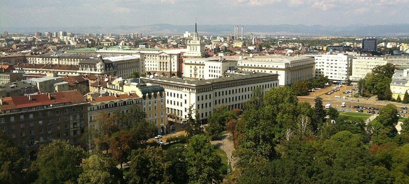 Where to stay in sofia Sofia City Center