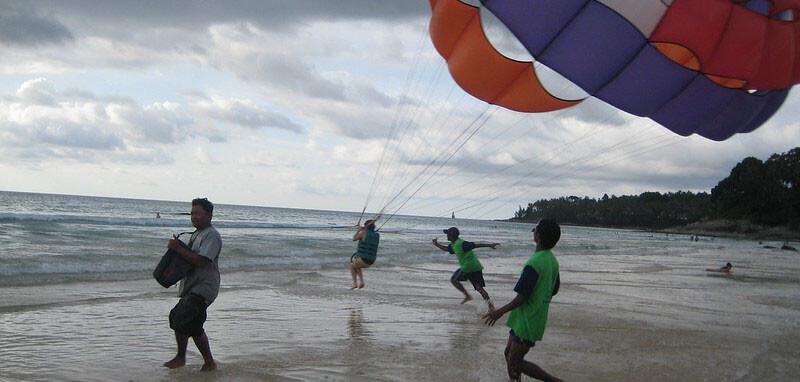 Where to stay in Phuket: Surin Beach