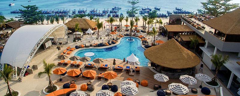 Best Hotels & Hostels in Koh Lipe: Ananya Lipe Beach Resort