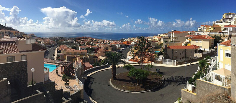 Where to Stay in Gran Canaria: Arguineguin