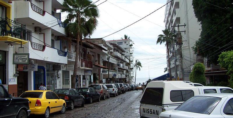 Best areas in Puerto vallarta for party Zona Romantica