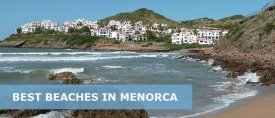 The 15 Best Beaches In Menorca