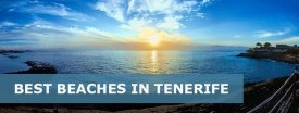 Top 10 Best Beaches in Tenerife