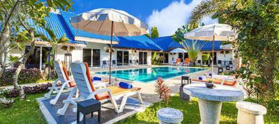 Best Hotels in Phuket: Phuket Airport Hotel