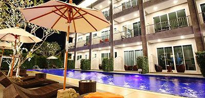 Best Hotels in Phuket: Malika