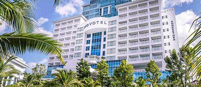 Best Hotels in Phuket: Novotel