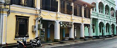 Best Hotels in Phuket: Sunny hostel
