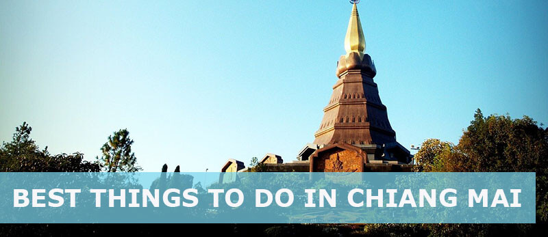best thing to do in chiang mai